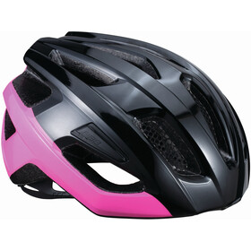 BBB Kite BHE-29 Casque, black/neon pink